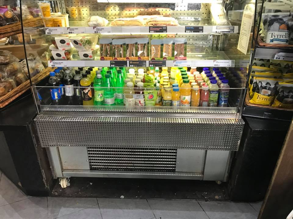 Commercial Refrigeration 1