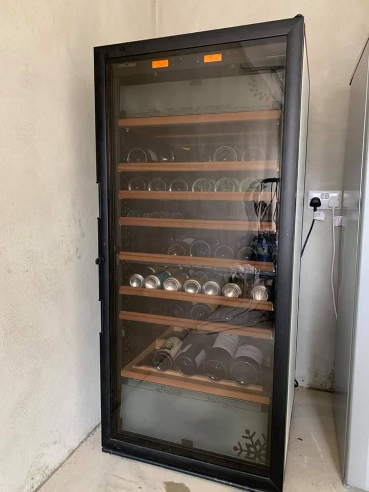Commercial Refrigeration 12