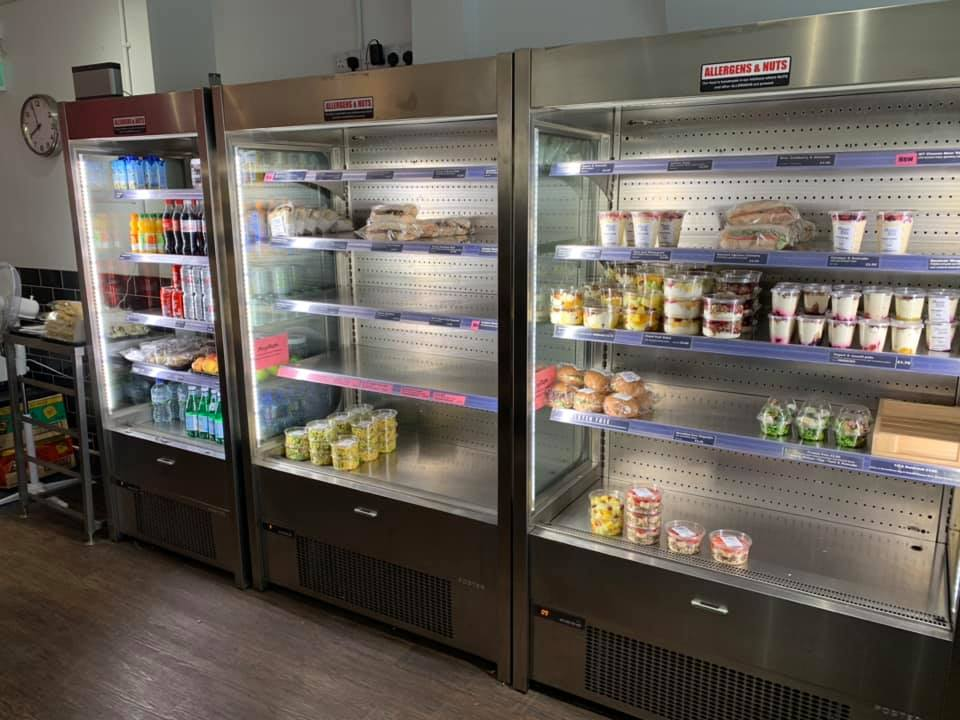 Commercial Refrigeration 15