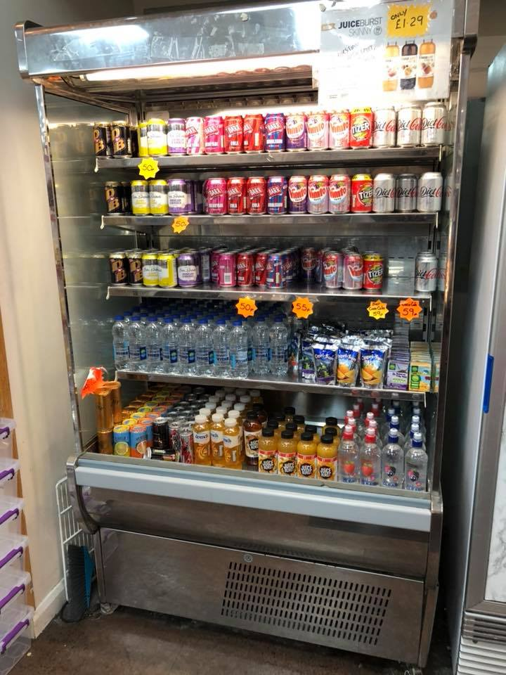 Commercial Refrigeration 5