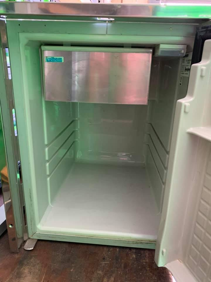 Commercial Refrigeration 7