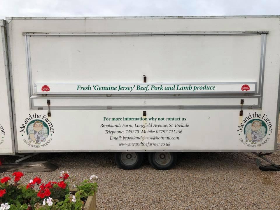 Transport Refrigeration 3
