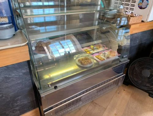 Commercial Refrigeration 14