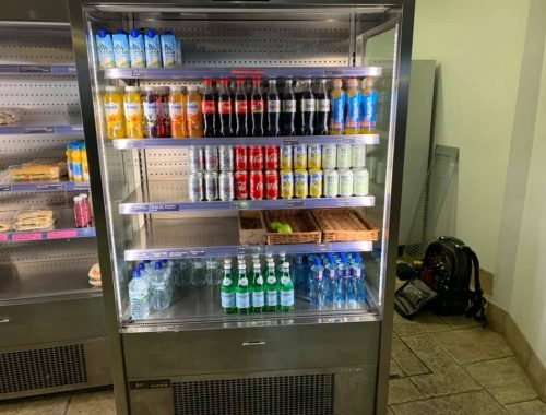 Commercial Refrigeration 16