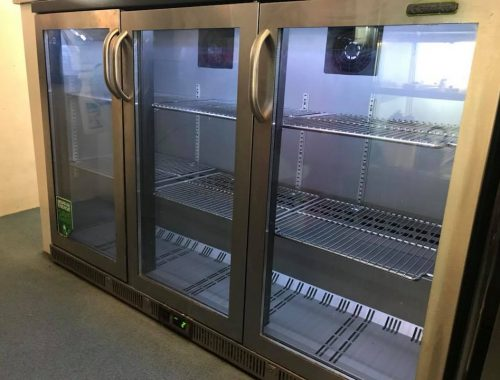 Commercial Refrigeration 2