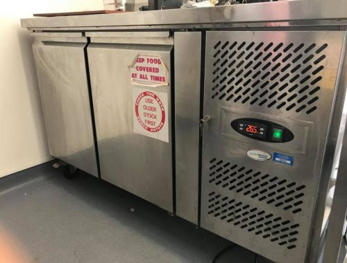 Commercial Refrigeration 3