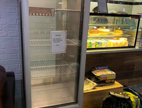 Commercial Refrigeration 9