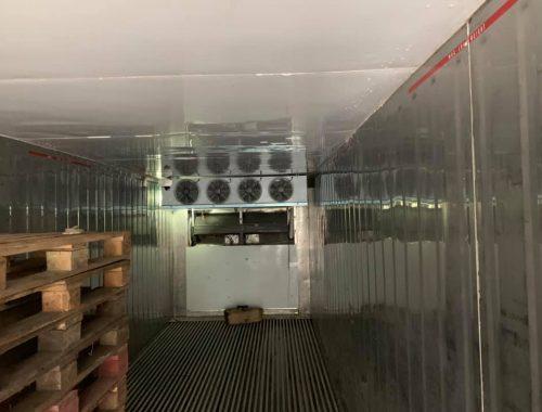 Transport Refrigeration 8